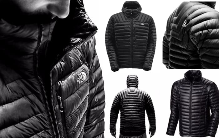 Insulated Down & Puff Jackets