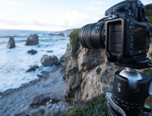 Choosing the Right Camera