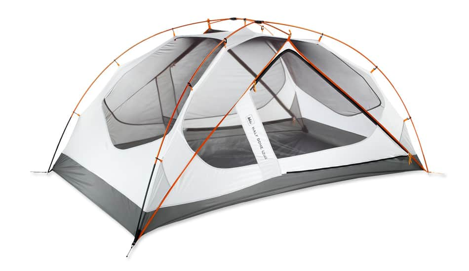 REI Half Dome 2 Plus Tent  sc 1 st  Earth Gear & Best Camping Tents - Earth Gearu0027s Top Tents