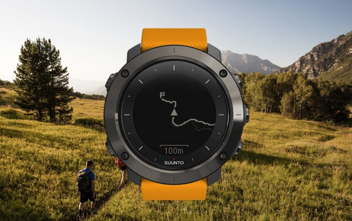 Suunto Watches - Outdoor Backcountry Technology