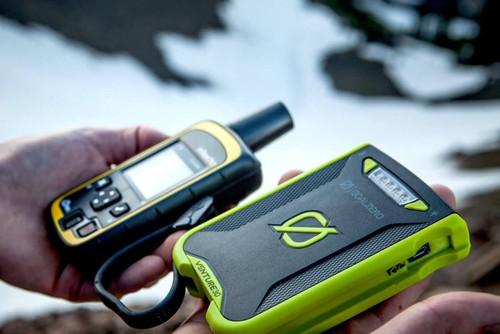 Outdoor Gear - Technology