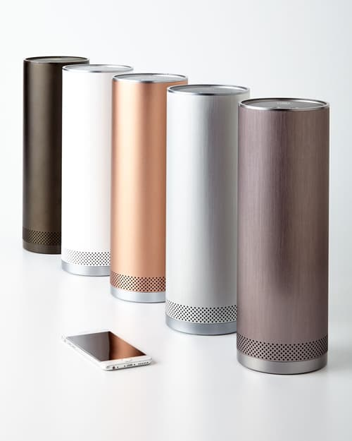 Stelle Audio Pillar Wireless Speakers