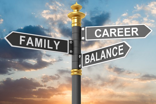 Achieving Work/Life Balance