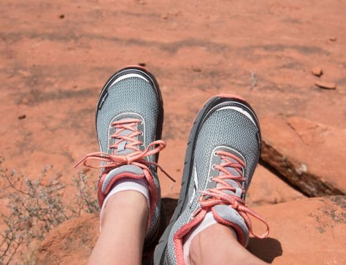 Hiking Trail Shoes