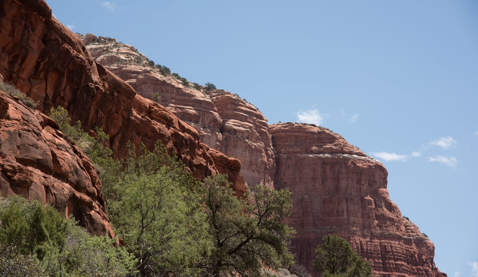 Sedona Arizona Outdoor Adventure - Hiking