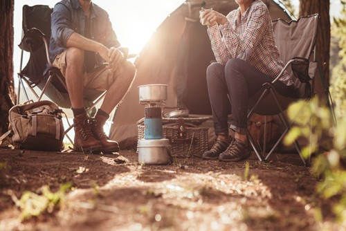 Top Backpacking Stoves