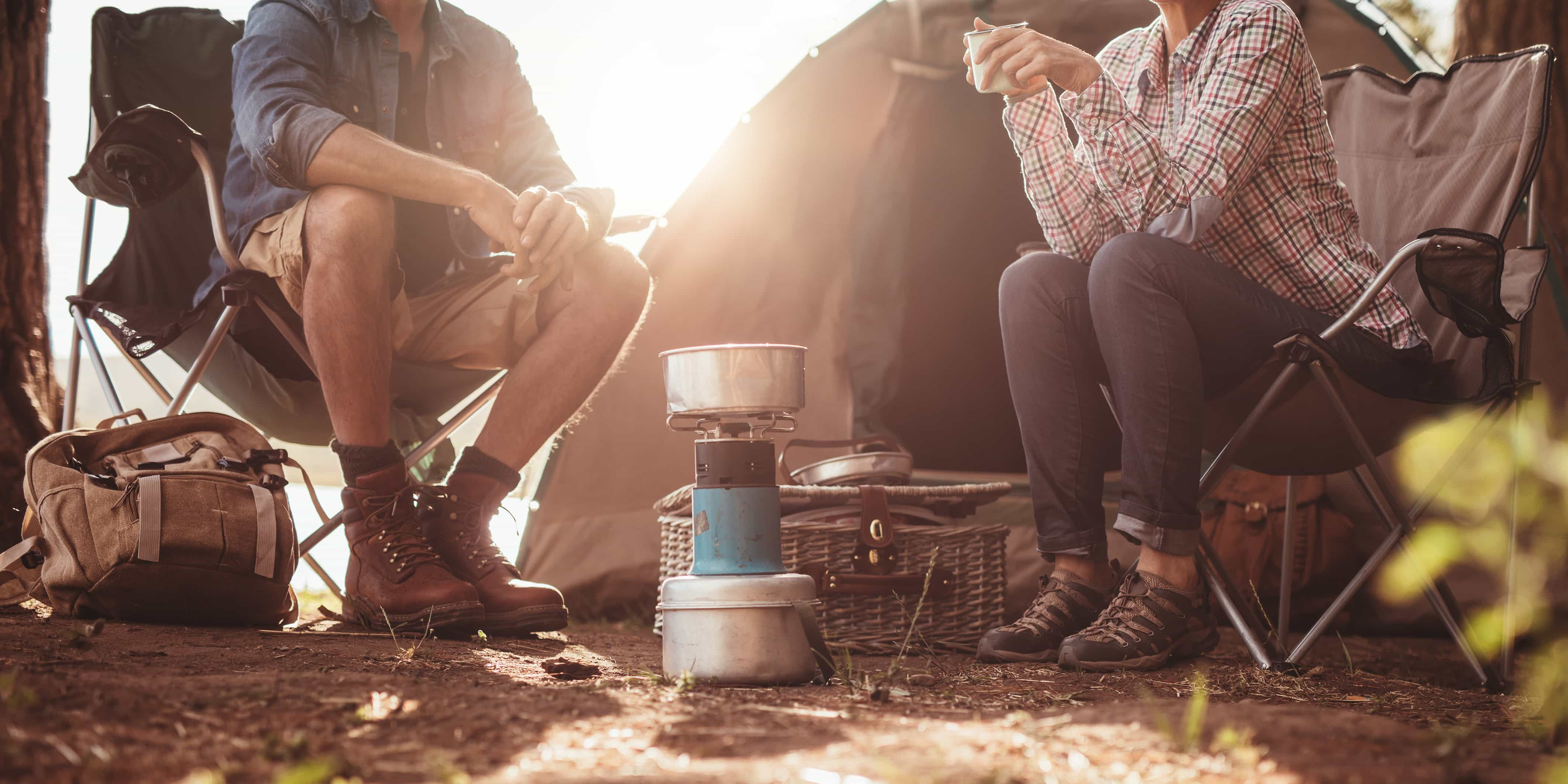 Top backpacking and camping Stoves