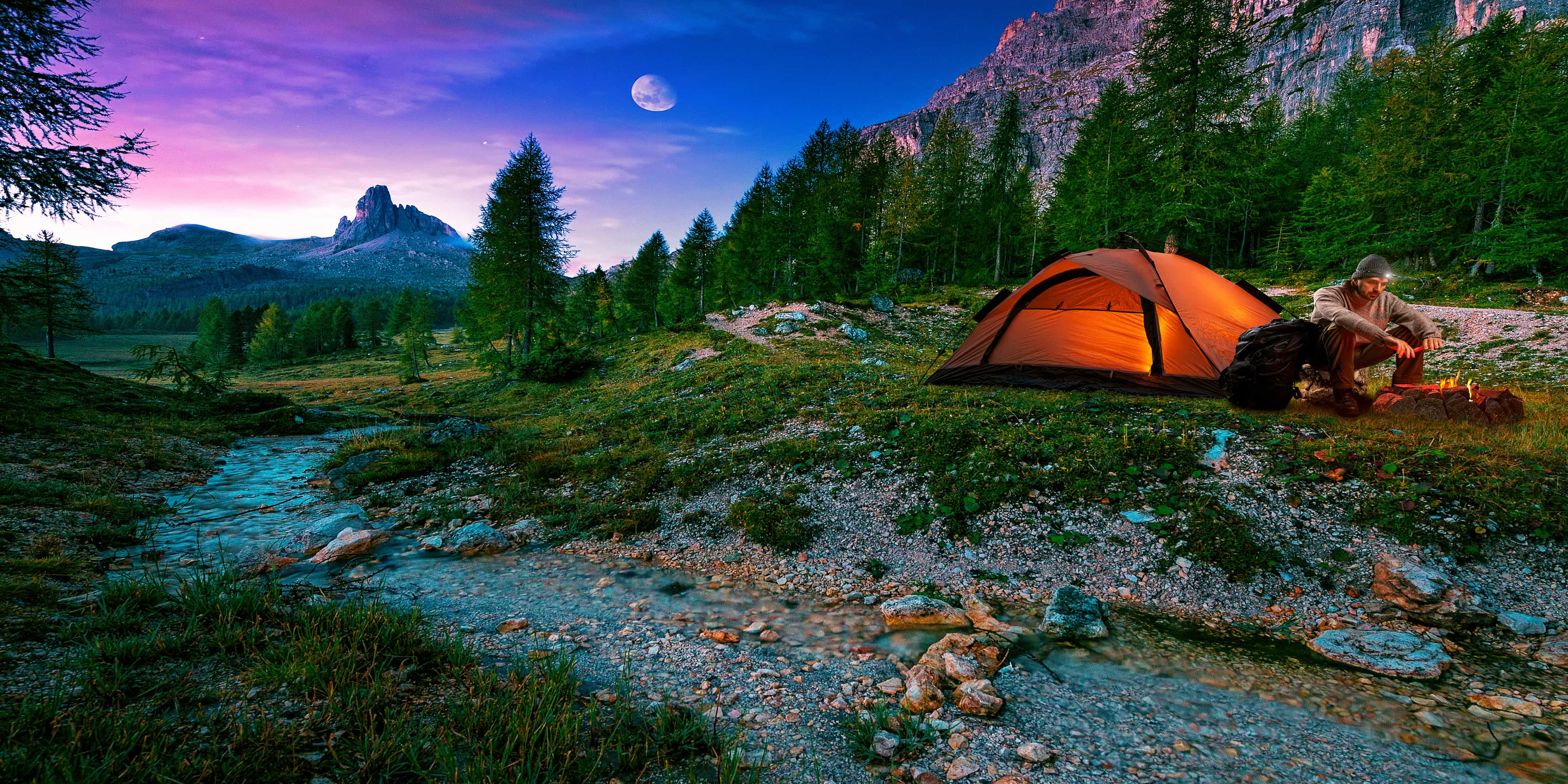 Top Backpacking Tents