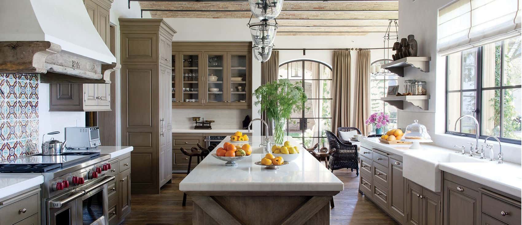 Farmhouse Style Decor & Country Decorating Ideas