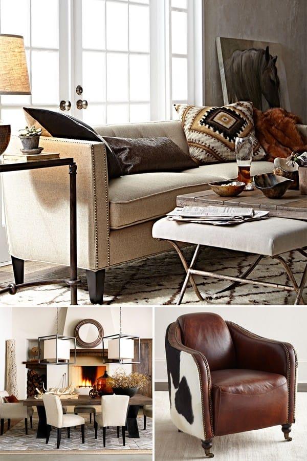 Modern Rustic Style