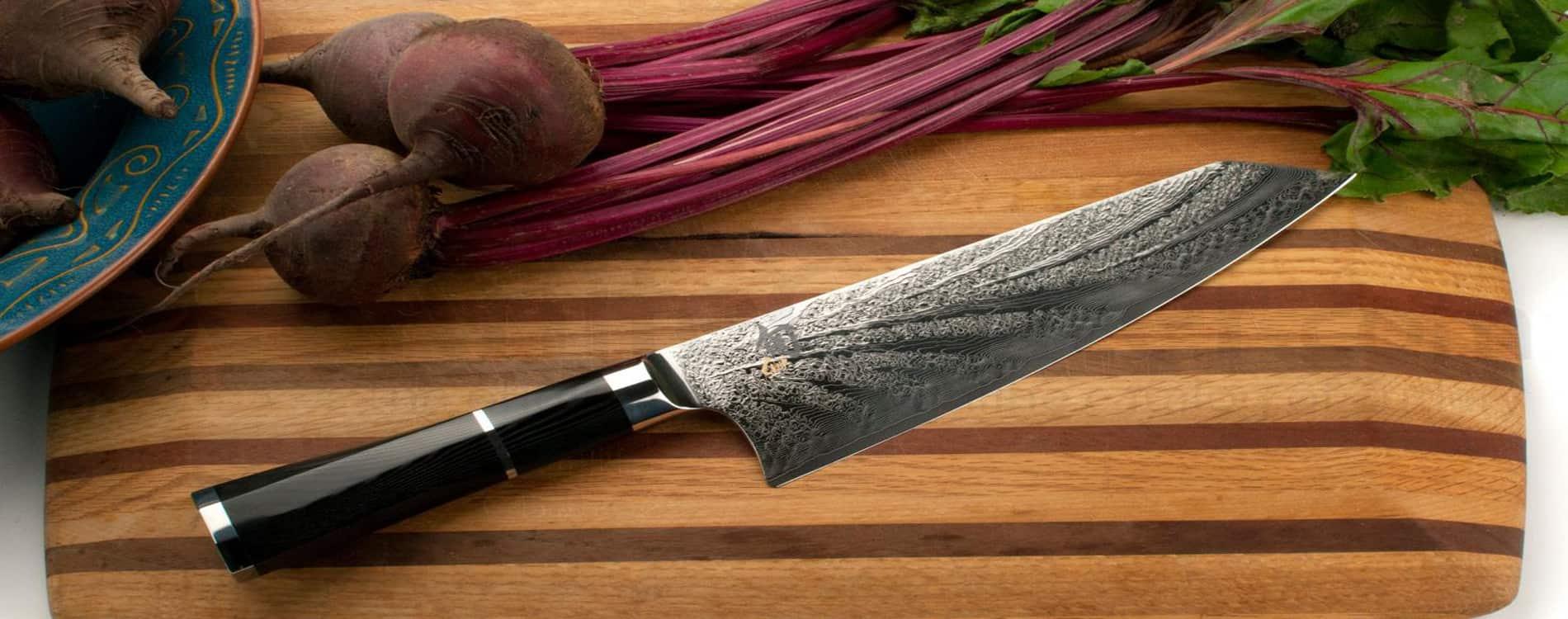 shun knives - Shun Knife